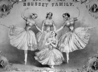 Memoria Visual de la Danza en Chile, 1850 – 1966
