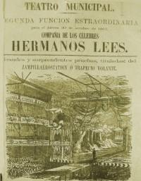 Circo Hermanos Lees
