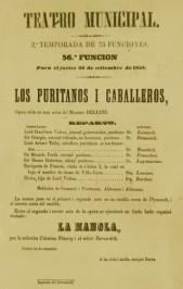 Los Puritanos