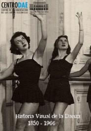 Historia visual de la danza en Chile (en proceso)