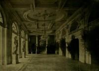 Foyer de Agustinas
