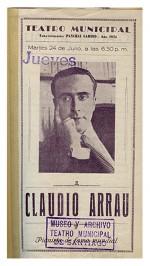 03. Claudio Arrau