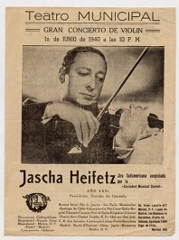 06. Jascha Heifetz