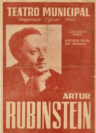 07. Arthur Rubinstein