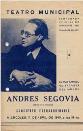 05. Andrés Segovia