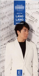10. Lang Lang